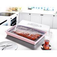 Emhouse sütemény tároló EP-170 ÚJ