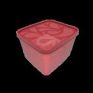 Melisa tároló doboz fagyasztóba 1,1l ME-281