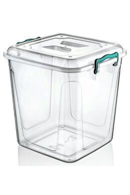 Hobby multi box szögletes 40l 021204