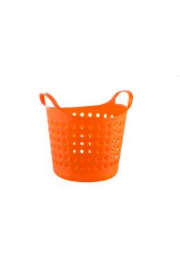 Berossi kosár soft 4,1l mandarinsárga IK30840