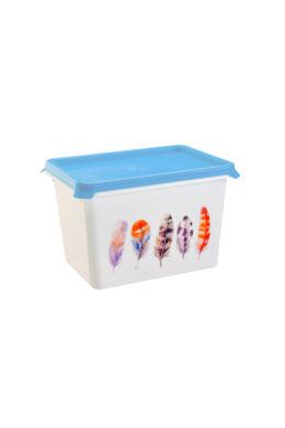 Berossi tároló doboz serenity 2l búzavirágkék IK54261