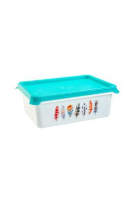 Berossi tároló doboz serenity 1l türkíz IK54337