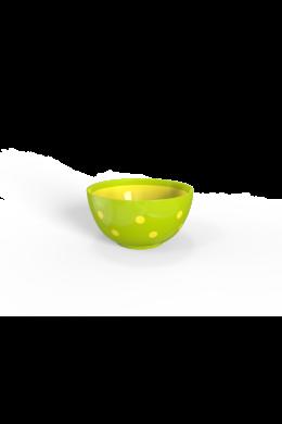 Berossi tál bicolor marusya leto 1,4l világoszöld IK57938