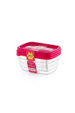 Hobby trend tároló doboz 3x0,3l 021014