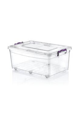 Hobby multi box gurulós 40l 021108