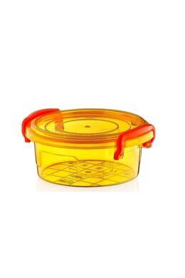 Hobby bonbon tároló kerek 0,6l 021161