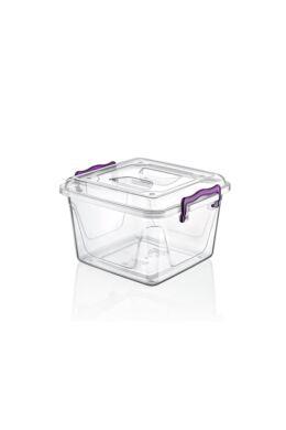 Hobby multi box szögletes 8,5l 021201