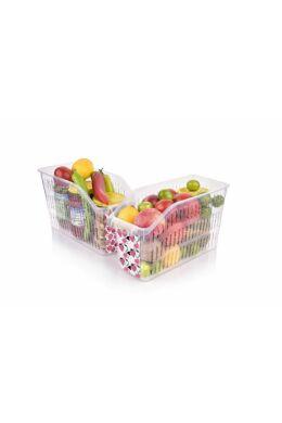Hobby zöldségtároló kicsi 031065