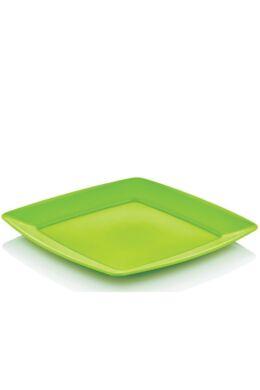 Hobby tányér szögletes 031291