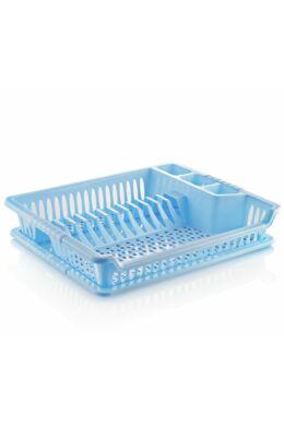 Hobby csepegtető tálca 5 részes 041101 kék