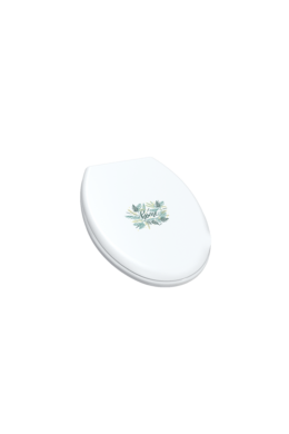 Berossi wc ülőke home AC158015