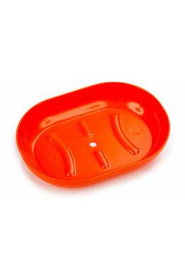Berossi szappantartó aqua mandarinsárga AC19440