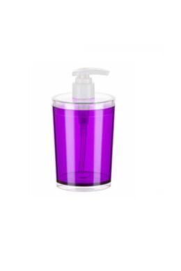 Berossi szappanadagoló joli padlizsánlila AC22652