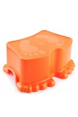 Berossi gyerekzsámoly opa mandarinsárga AC25240 ÚJ