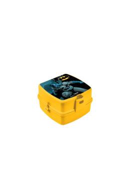 Tuffex Batman uzsonnás doboz TP509-50 ÚJ zárt