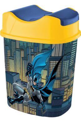 Tuffex Batman billenős szemetes 5,5l TP385-50 ÚJ