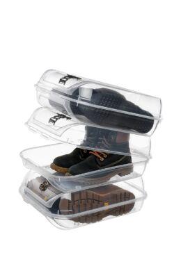 Tuffex cipőtartó doboz nagy TP409