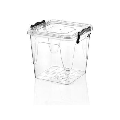 Hobby multi box szögletes 1,8l 021131