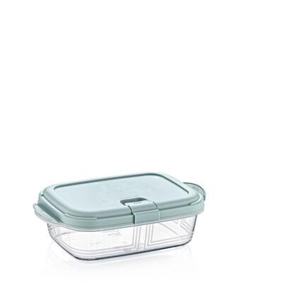 Hobby tároló doboz mikrózható 0,4l 021532