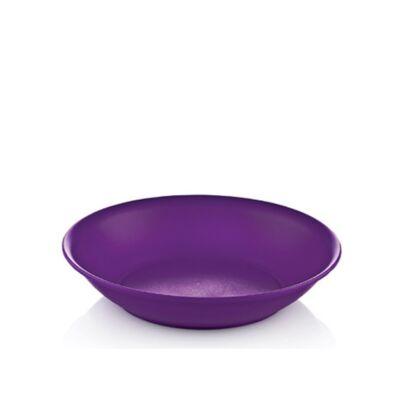 Hobby tányér kerek mély 031297