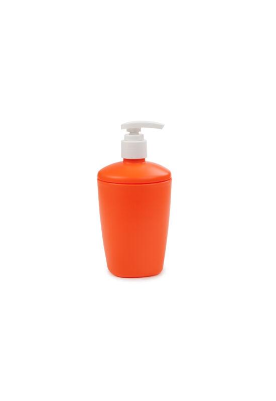 Berossi szappanadagoló aqua mandarinsárga AC20040