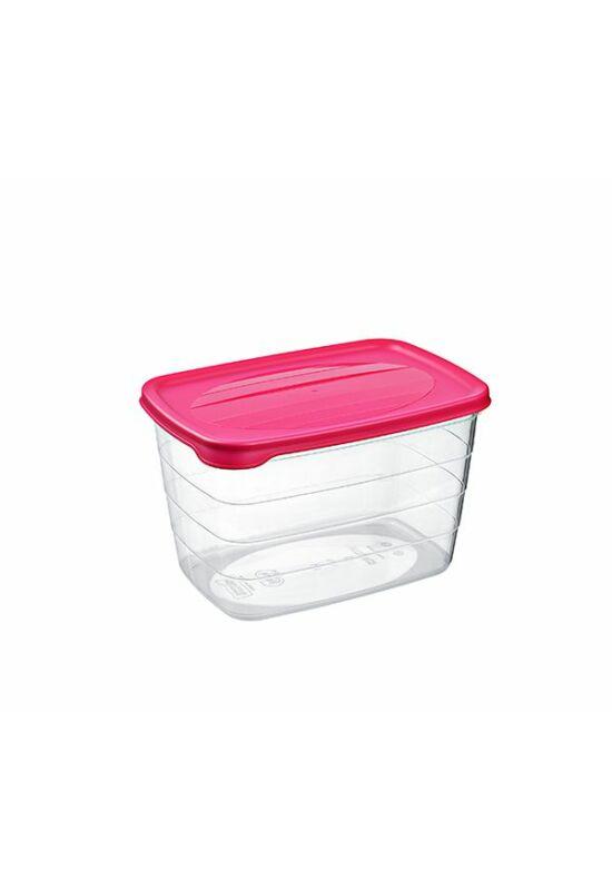 Hobby trend tároló doboz mély 2,2l 020997