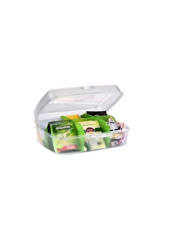 Hobby tároló teafilter tartó 021178
