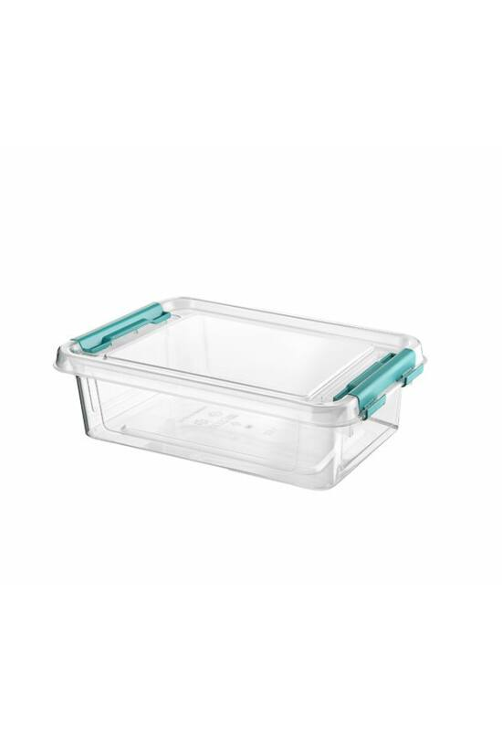 Hobby multi box csatos 1l 021055