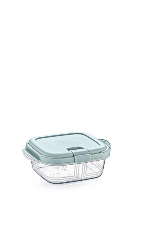 Hobby tároló doboz mikrózható 0,3l 021524