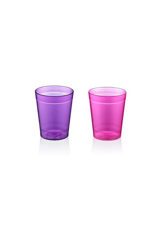 Hobby pohár kristály 0,3l 031279