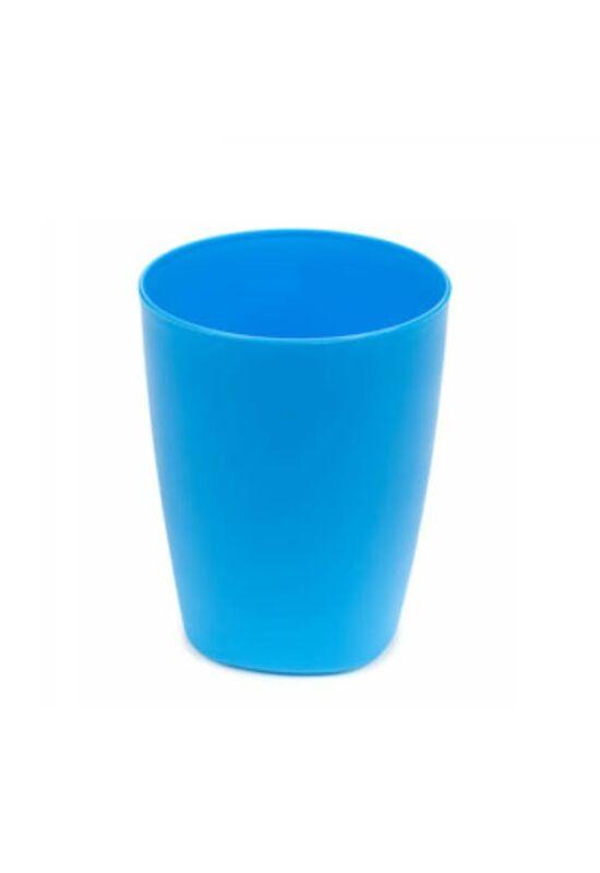 Berossi pohár aqua lagúnakék AC19547
