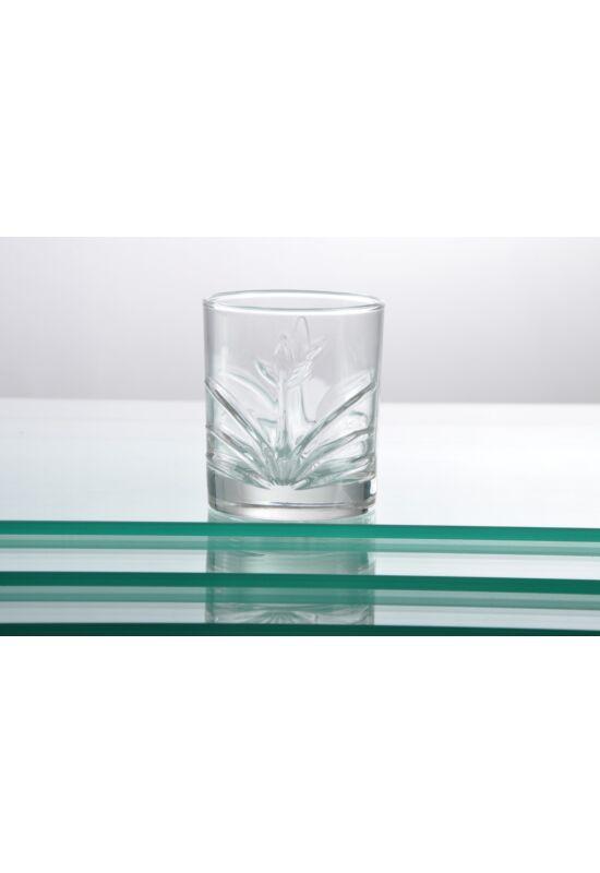 Sigma üveg pohár whisky szett 3 részes 3x0,28l SGM04886 ÚJ