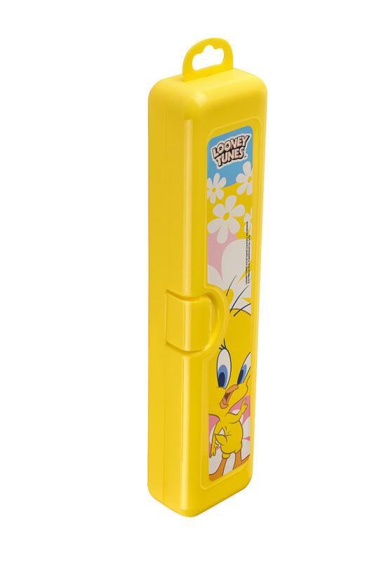 Tuffex Csőrike fogkefe tartó TP515-53 ÚJ